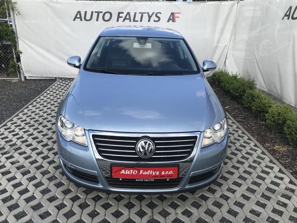 Karoserie přední část- Volkswagen Passat 2.0 TDI, 125 kW, DSG, výbava Highline B, rok 2009, najeto 91.000 km