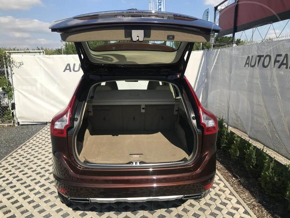 Prodej Volvo XC60,rok 2013, objem2,4 litru, 158 kW, 4x4, najeto 119.059 km, autobazar Auto Faltys
