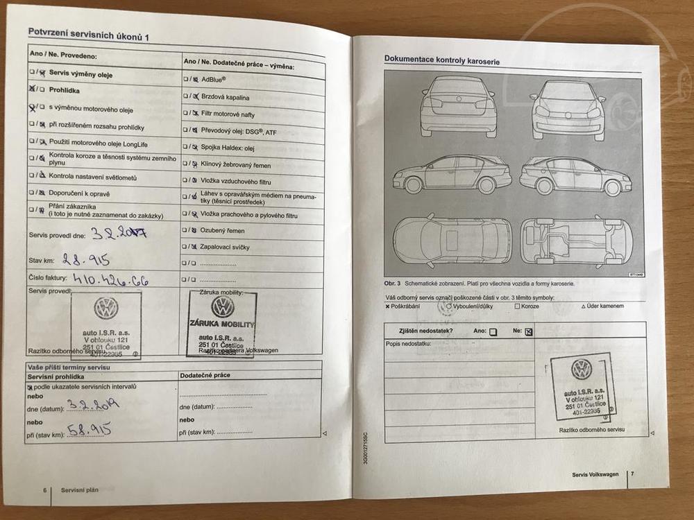 Volkswagen Passat Alltrack kombi na prodej, černá metalíza, rok 2016, automat, diesel, 4x4, 176 kW, servisní knížka