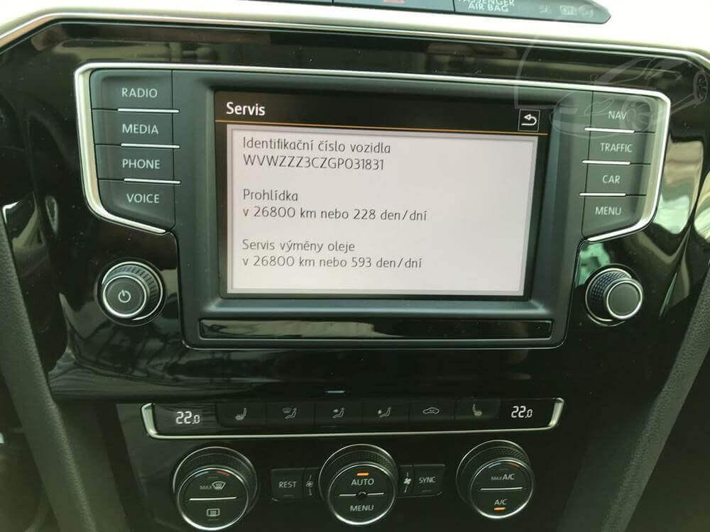 Volkswagen Passat kombi na prodej, rok 2016, automat, diesel, 4x4, 176 kW, na tachometru 115.457 km - bazar Auto Faltys