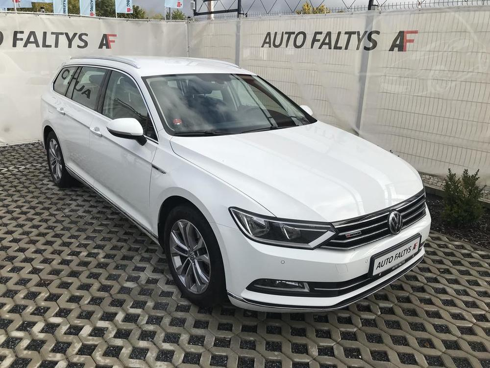 Volkswagen Passat Kombi 2016, 140 kW,  4×4, 111.351 tkm, cena 429.990 Kč